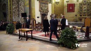 La Real Orden de San Antón de la Ciudad de Orihuela suspende los actos de 2021