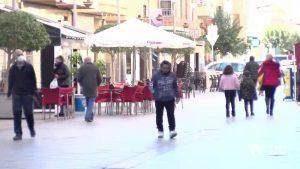 Nuevo récord de contagios en la Comunidad Valenciana: 4.557 casos en un día