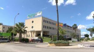 El departamento de salud de Orihuela registra 1.159 casos en una semana