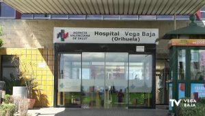 La UCI del Hospital Vega Baja está completa
