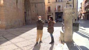 Admitida la querella de Abogados Cristianos contra Fran Maciá por presunta malversación
