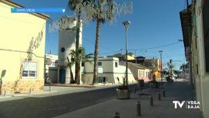 El alcalde de Daya Vieja apoya la propuesta de Compromís para aplicar un confinamiento parcial