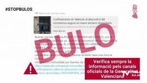 """Ximo Puig: """"Hay margen para alcanzar otras medidas antes de un confinamiento domiciliario"""""""