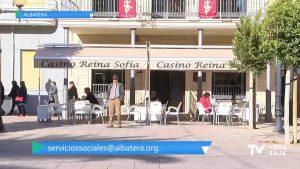 Albatera ofrece a los hosteleros una ayuda extraordinaria para el pago del recibo de la luz