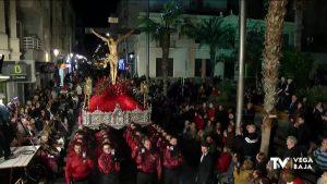 Se suspenden las procesiones de Semana Santa en toda la Vega Baja