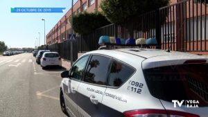Condenado a 5 años de prisión el estudiante que apuñaló a otro alumno en un instituto de Torrevieja