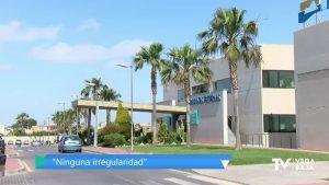 """El departamento de salud de Torrevieja asegura que han vacunado """"sin ninguna irregularidad"""""""