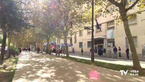 La mitad de los brotes registrados en Alicante son de Orihuela