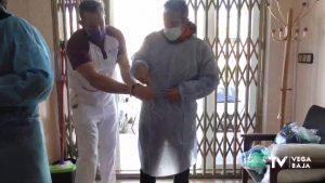 Brote en la residencia Mar Bella de Torrevieja: más de 50 personas dan positivo
