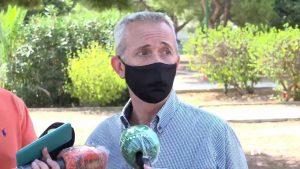 """El concejal de Sanidad de Orihuela se vacuna contra la COVID-19 porque """"sobraban dosis"""""""