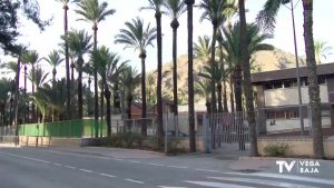 Orihuela invierte 340.000 euros en la limpieza contra la COVID-19 en los centros educativos