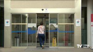El Hospital Universitario de Torrevieja cuenta con un centenar de pacientes ingresados por COVID-19