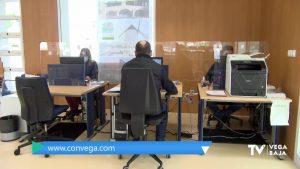 CONVEGA y LABORA lanzan un Plan Comarcal de Formación Profesional para el Empleo