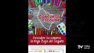 CONVEGA lanza un concurso para descubrir la comarca de la Vega Baja