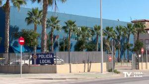 La Policía Local de Pilar de la Horadada avisa de robos en los aparcamientos de supermercados