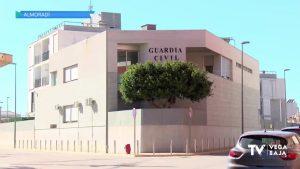 La Guardia Civil localiza a los tres menores que destrozaron en el Belén Municipal de Almoradí