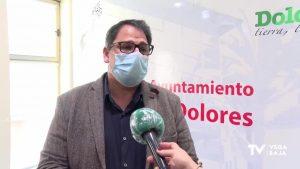 Dolores representa a España en un proyecto europeo que promueve la solidaridad en tiempos de crisis