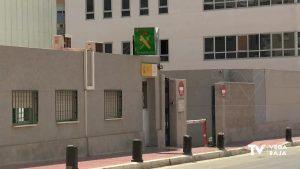 La Guardia Civil detiene a un joven de 21 por robar en el Casino de Torrevieja