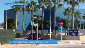 CSIF asegura que el ayuntamiento de Pilar de la Horadada no quiere hacer PCR a la Policía Local