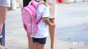 La Confederación Valenciana de APAs y AMPAs exige el cierre de los centros educativos
