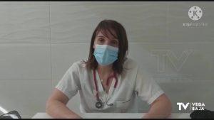 El servicio de Urgencias del Hospital Vega Baja, al límite