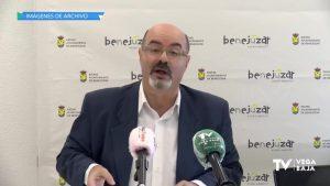 Dimite el Comisionado de Sanidad en el Hospital de Torrevieja tras la polémica por su vacunación