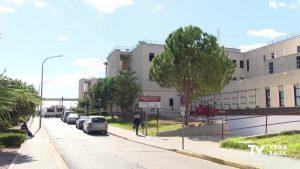 El Hospital Vega Baja cuenta 175 ingresados en planta y 24 en la UCI