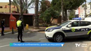 La Generalitat pide a Torrevieja y Orihuela el máximo despliegue policial para el fin de semana