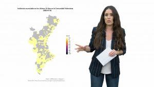 La curva se frena en el departamento de Orihuela y crece en el de Torrevieja, según Salud Pública
