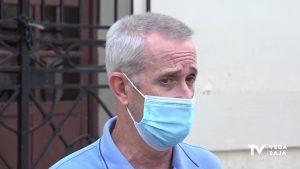 El concejal de Sanidad de Orihuela justifica su vacunación en el Pleno y no dimite