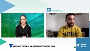 Los terremotos de Granada a través de la mirada de un almoradidense