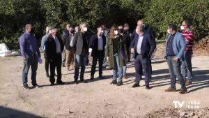 El Consell prevé gastar más de 20 millones euros en infraestructuras hidráulicas dañadas por la DANA
