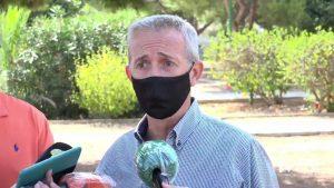 La Conselleria de Sanidad abre un expediente para investigar la vacunación de José Galiano
