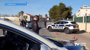 700 vehículos pretendían acceder a Torrevieja en su primer fin de semana de cierre perimetral