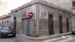 El Ayuntamiento de Rafal logra la cesión del Edificio del Sindicato