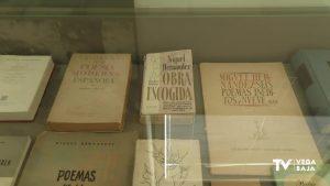 343 obras de 14 países se presentan al Premio Internacional de Poesía Miguel Hernández
