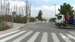 Los vecinos de Montepinar presentan un contencioso-administrativo contra el ayuntamiento de Orihuela