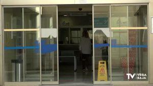 Bajan los pacientes ingresados en planta pero preocupan los datos de la UCI