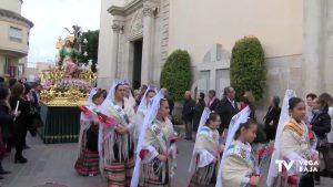 Catral suspende sus fiestas de la romería de Santa Águeda por primera vez desde la Guerra Civil