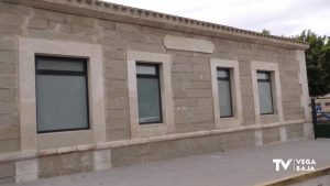 El nuevo consultorio médico de Hurchillo entrará en funcionamiento a final de mes