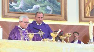 El Obispo rechaza la segunda dosis tras la polémica por su vacunación