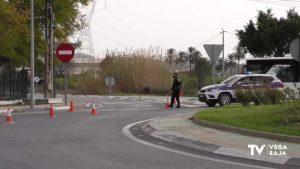 Segundo fin de semana de cierre perimetral: la Policía Local interpone 192 sanciones