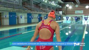 Torrevieja implanta un sistema pionero en sus piscinas municipales para evitar ahogamientos