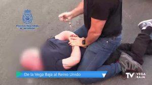 Cuatro detenidos en Torrevieja, Pilar de la Horadada y San Miguel por enviar droga al extranjero