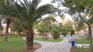 El alcalde de Torrevieja asegura que las Torres Baraka no alterarán los árboles de Doña Sinforosa
