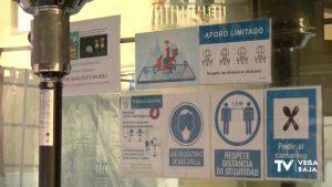 La Diputación de Alicante aprueba ayudas para el sector de la hostelería y el ocio