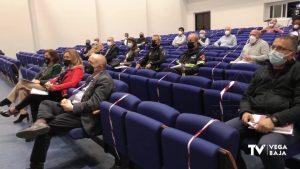 Almoradí apuesta en la mejora de la oferta de nuevas especialidades de Formación Profesional