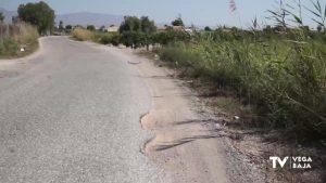 La Diputación de Alicante incrementa un 25% las ayudas para reparar caminos rurales