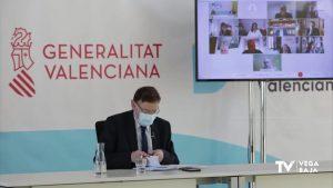Se constituye el Consejo Asesor del Plan Vega Renhace con personas muy vinculadas a la comarca