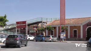 Se reducen los trenes de cercanías entre Alicante y Murcia con motivo de unas obras